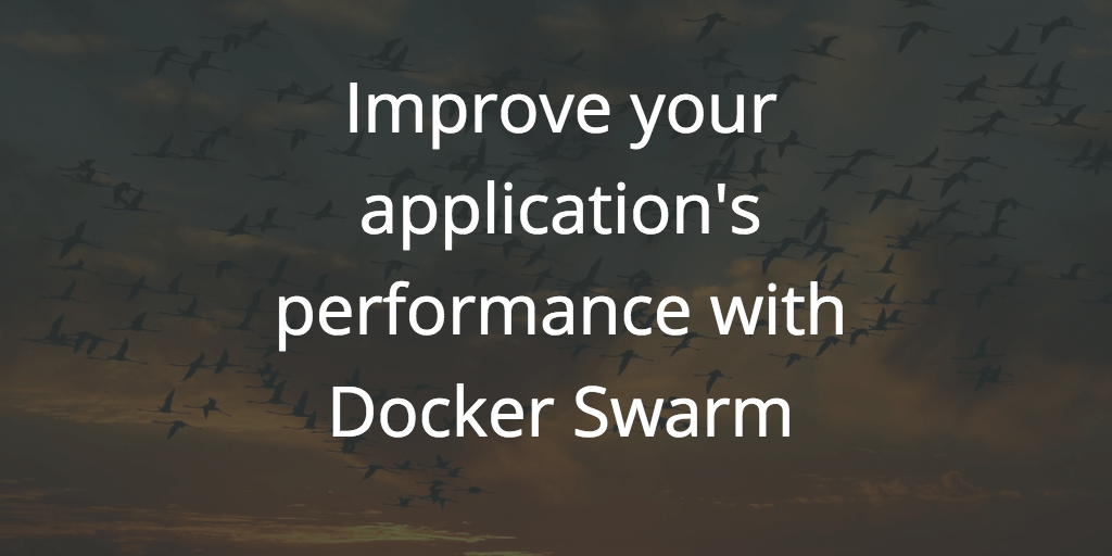 How to Install and Configure Docker Swarm on Ubuntu – Dataquest