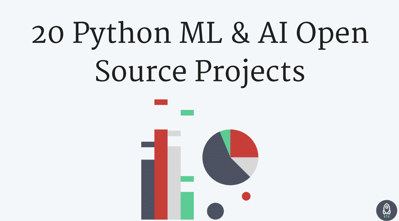 Python AI and Machine Learning Open Source Projects – Dataquest