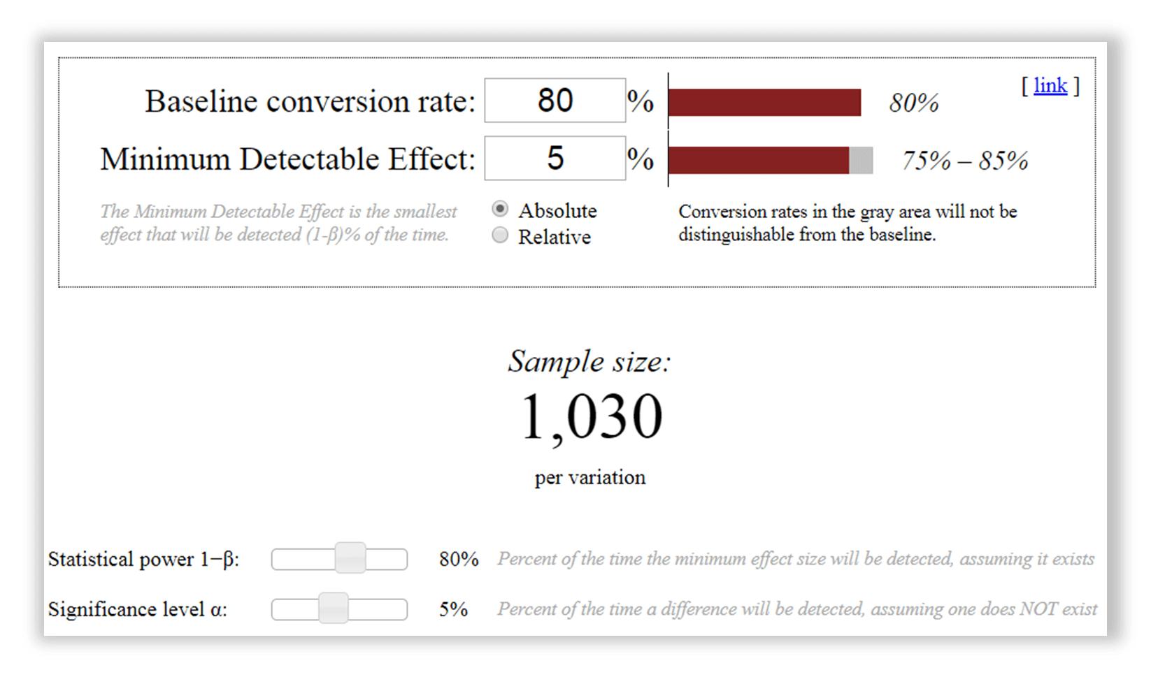 sample-size-computation