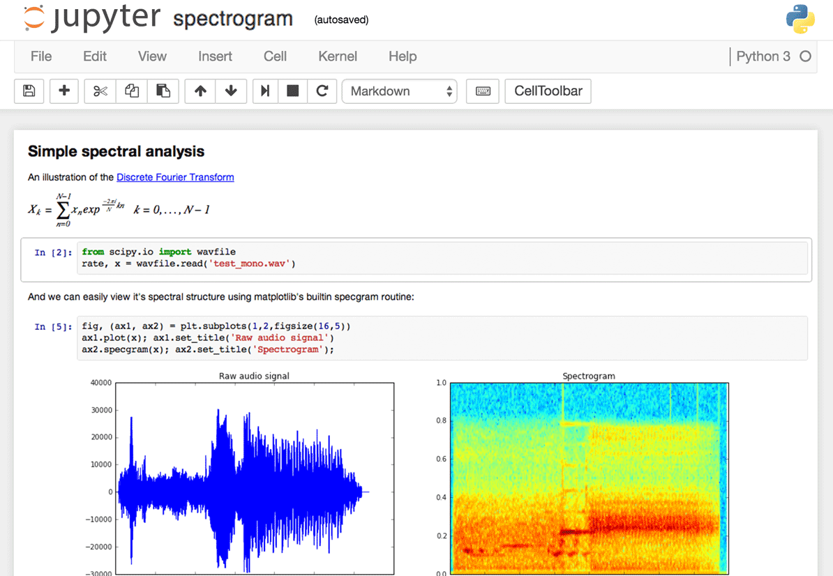 28 Jupyter Notebook Tips, Tricks, and Shortcuts for Data Science
