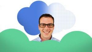 meteorologist to data scientist