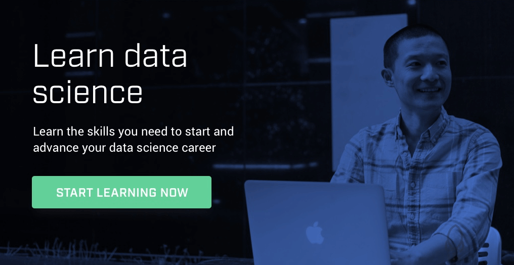 Learn Data Science – Dataquest