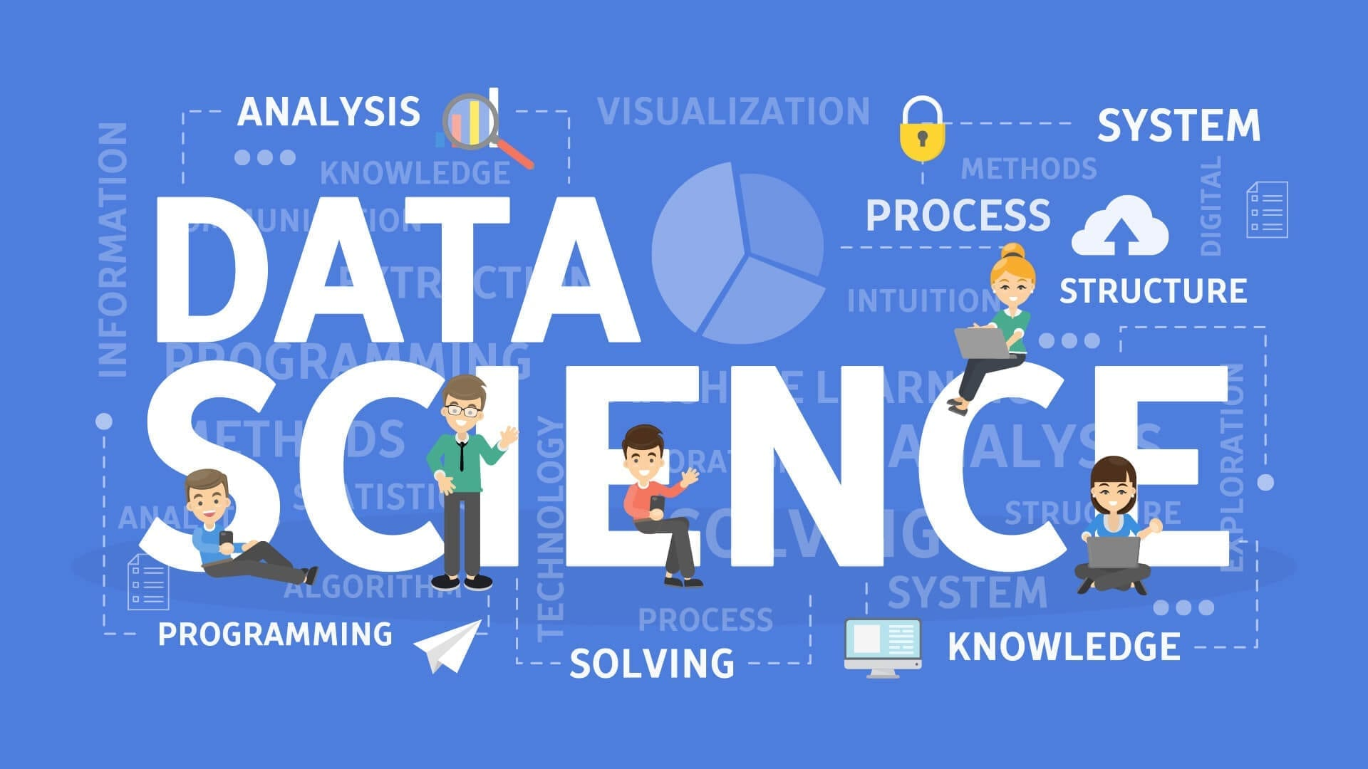 What is Data Science? – Dataquest