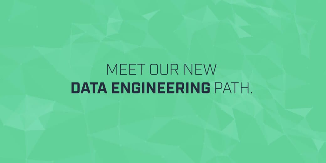 Become-a-Data-Engineer