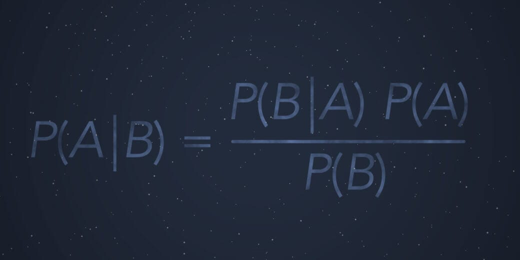 naive bayes and conditional probability course