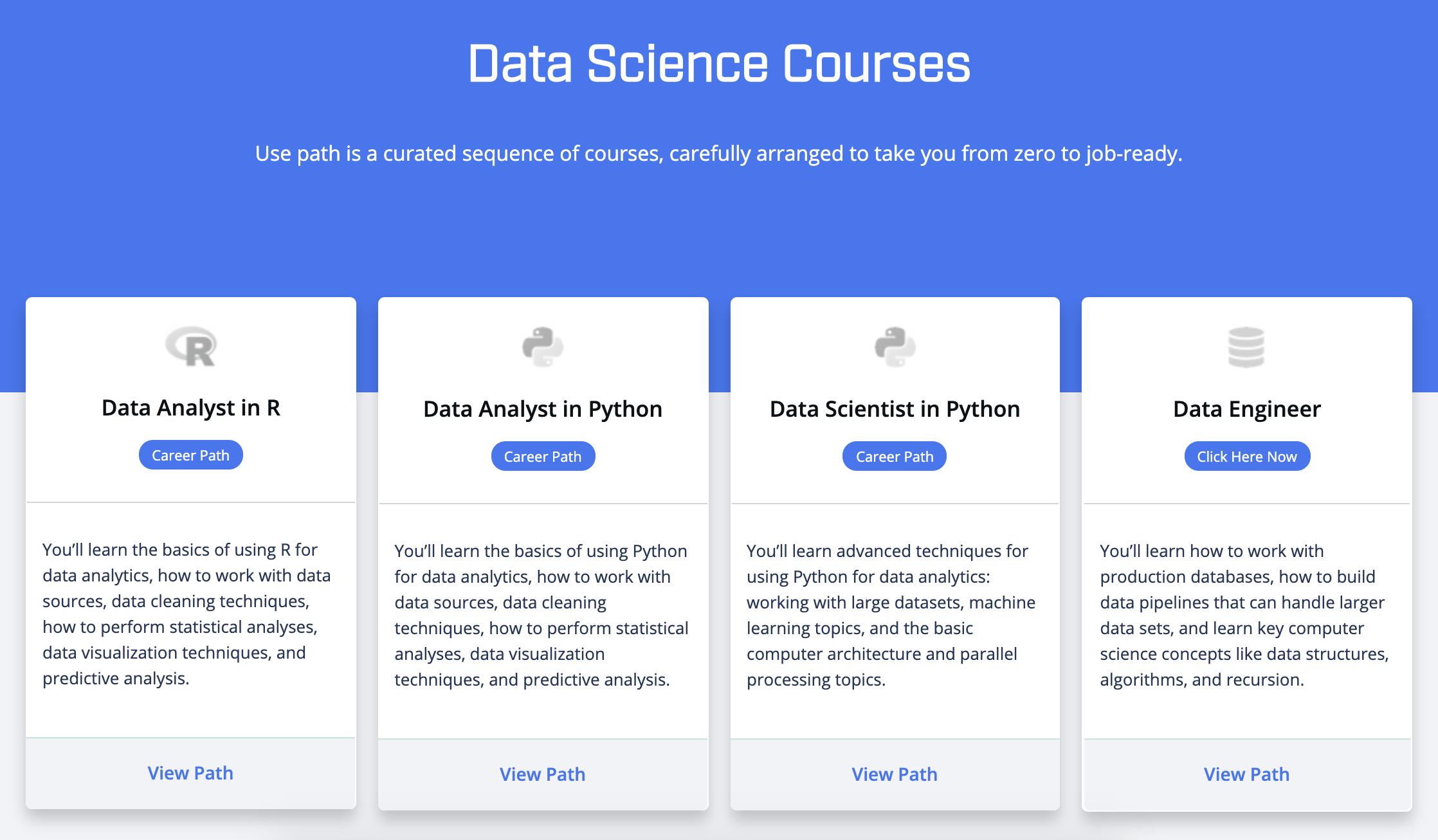 Data Science Course In Mumbai