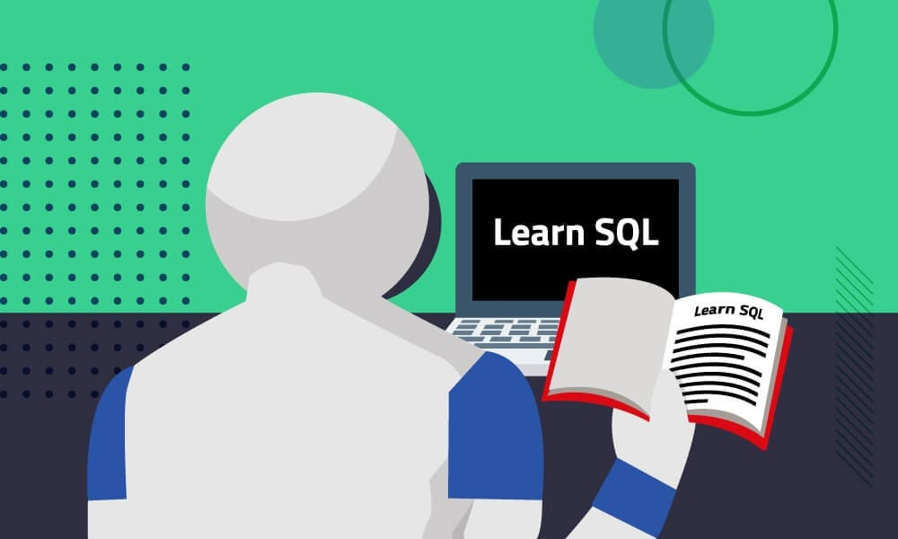 what's the best way to learn SQL?