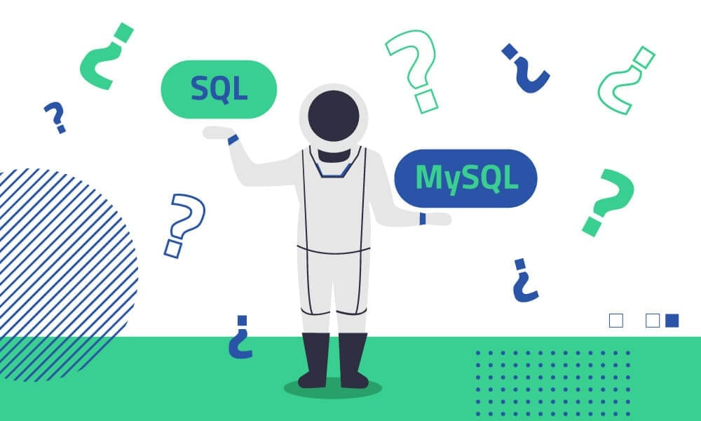 sqlor mysql, what's the difference?