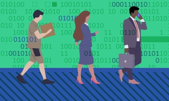 data skills can help with a wide variety of careers