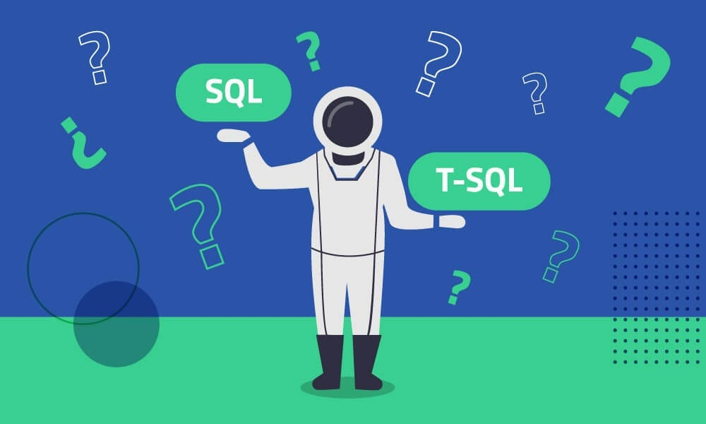 SQL or T-SQL - which one should you learn?