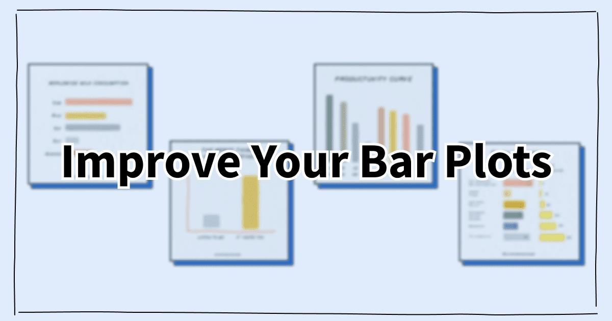 How to Plot a Bar Graph in Matplotlib