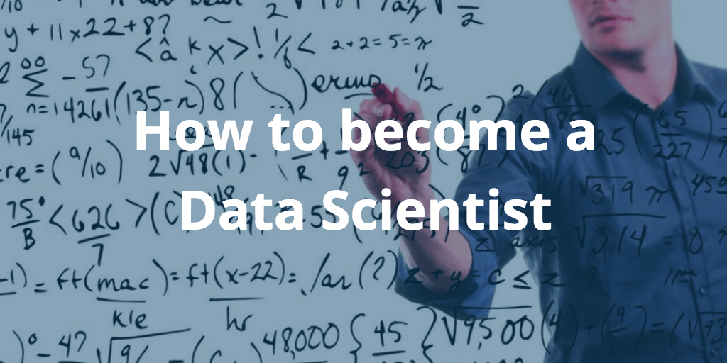How to become a data scientist – Dataquest