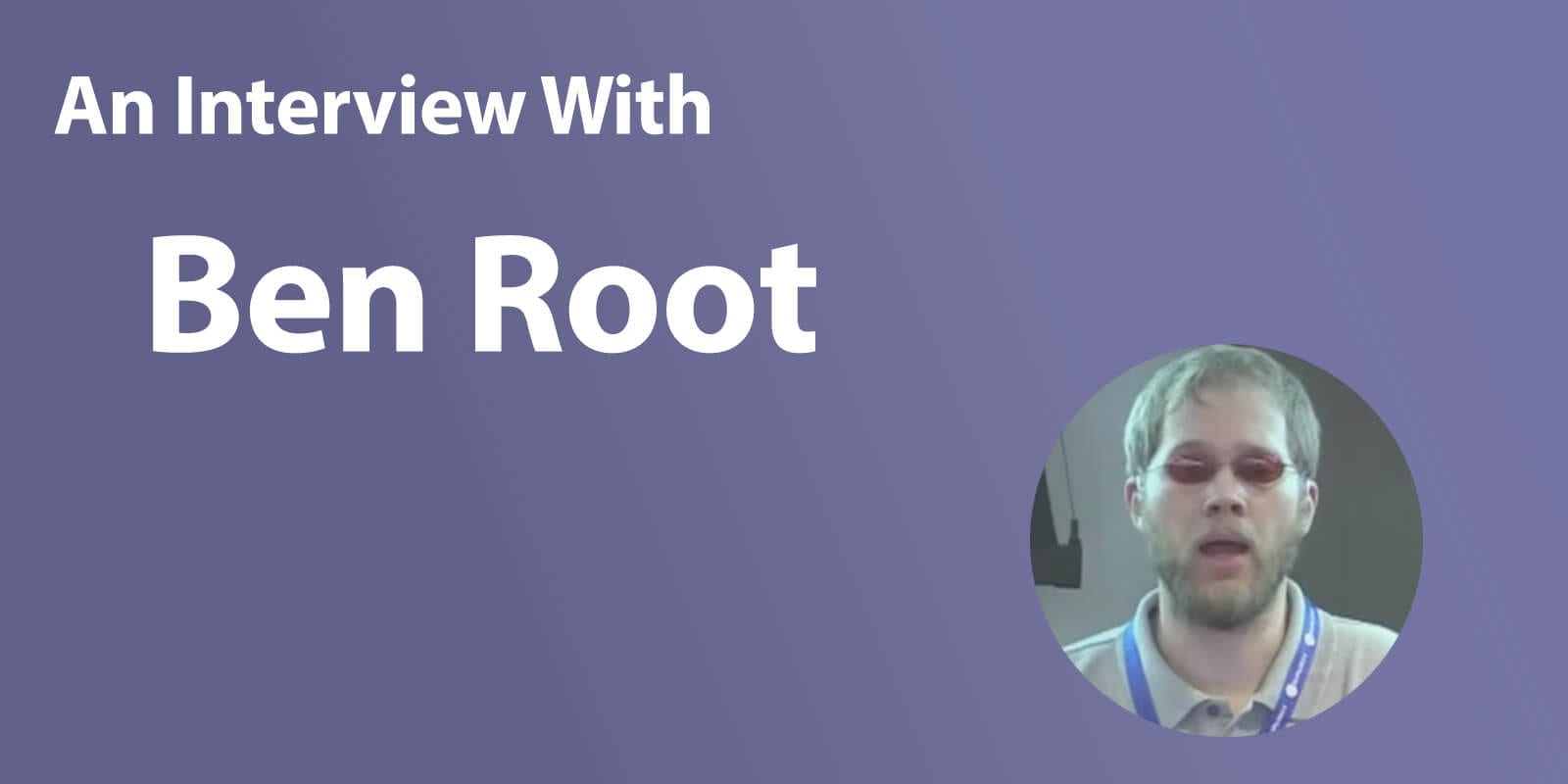 Data Scientist Interview: Benjamin Root – Dataquest